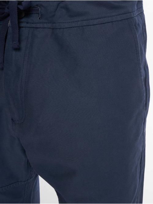 Carhartt WIP Chino Marshall blau