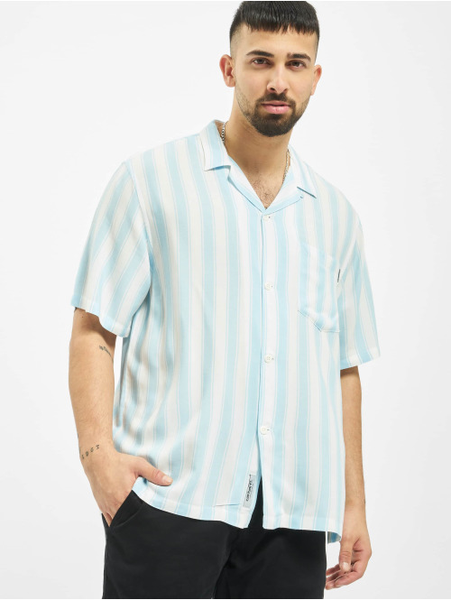 Carhartt WIP Hemd Esper blau