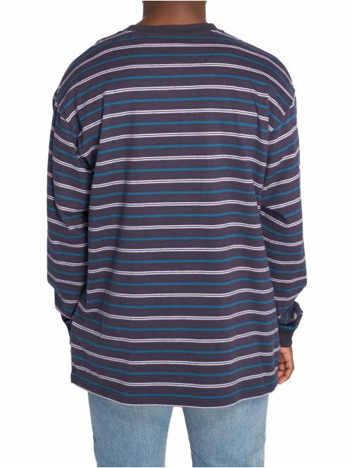 Carhartt WIP Longsleeve 5642342BLKRIN blau