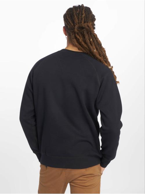 Carhartt WIP Pullover Chase blau