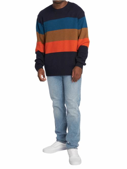 Carhartt WIP Pullover Golden blau