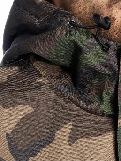 Carhartt WIP Pullover Visner camouflage