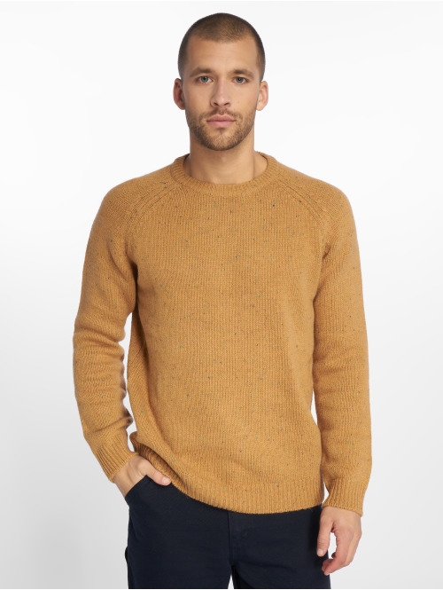 Carhartt WIP Pullover Anglistic rot