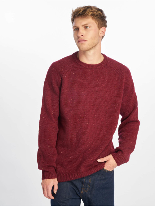 Carhartt WIP Pullover Anglistic violet