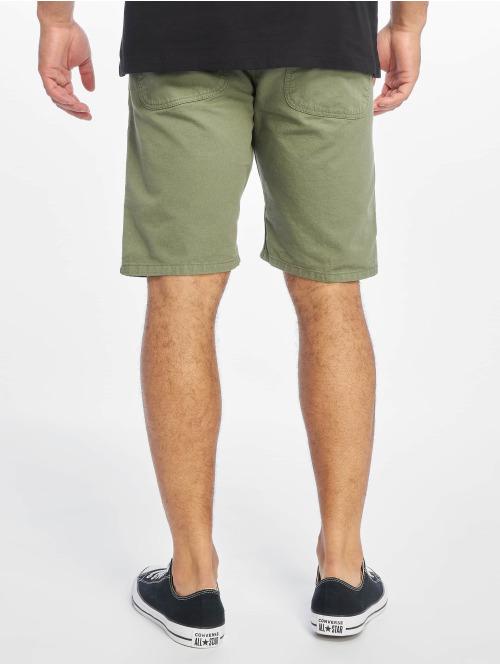 Carhartt WIP Shorts Chalk grün