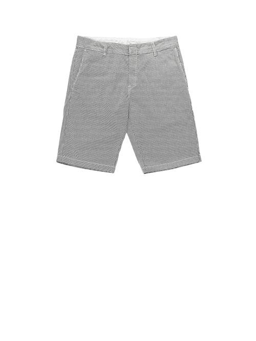 Carhartt WIP Shorts Unit schwarz