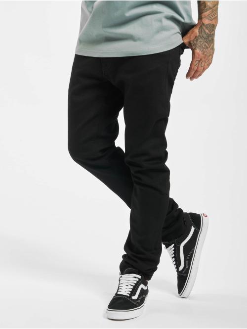 Carhartt WIP Straight Fit Jeans Rebel schwarz