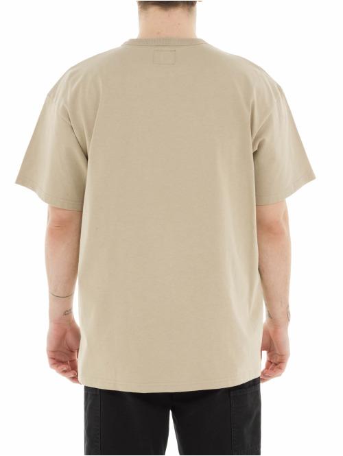 Carhartt WIP T-Shirt Military beige