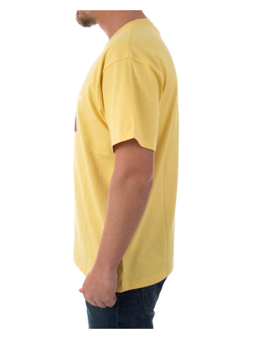Carhartt WIP T-Shirt Anderson gelb
