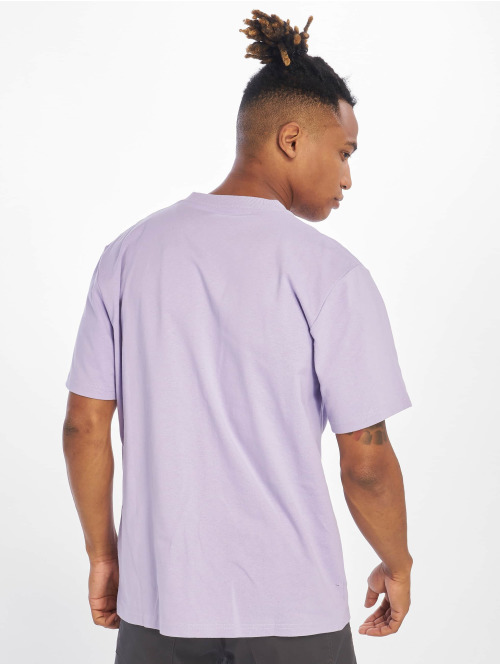 Carhartt WIP T-Shirt College violet