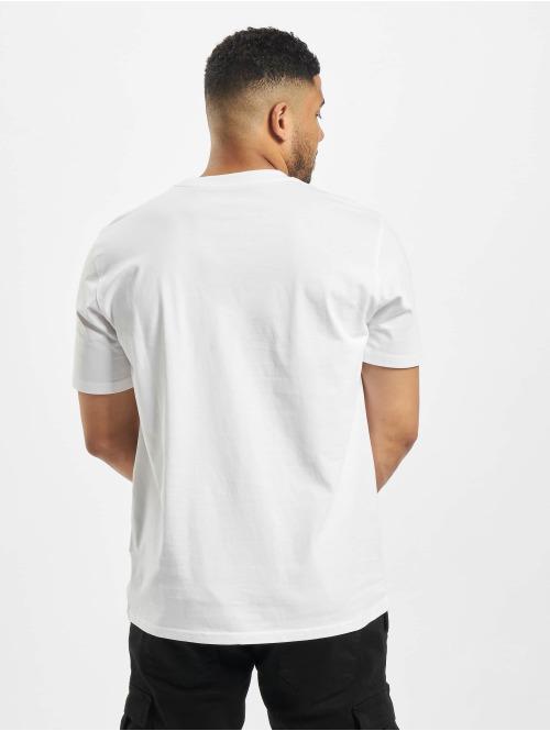 Carhartt WIP T-Shirt SS Pocket weiß