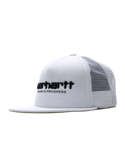 Carhartt WIP Trucker Cap I025806200 weiß
