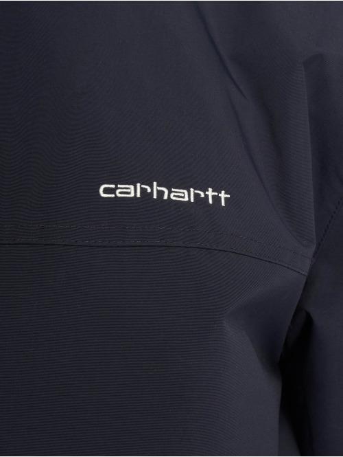 Carhartt WIP Übergangsjacke Sail blau