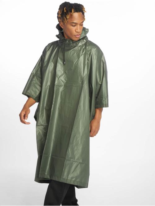 Carhartt WIP Übergangsjacke Rain grün
