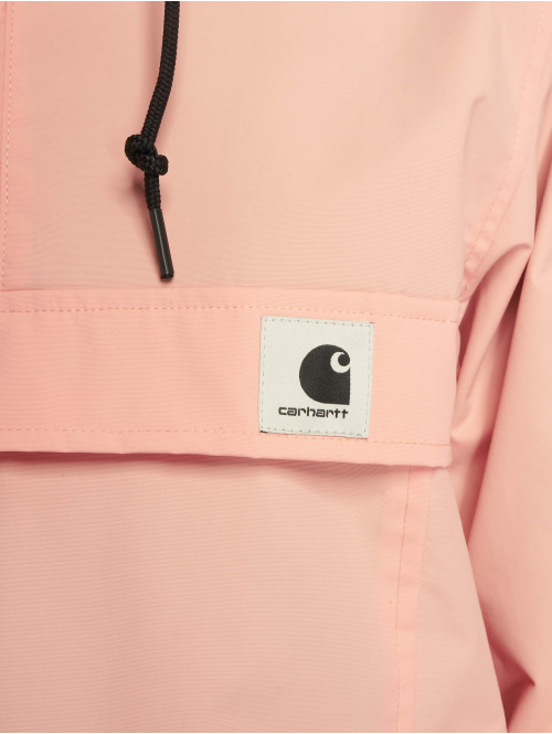 Carhartt WIP Übergangsjacke Supplex Nimbus orange