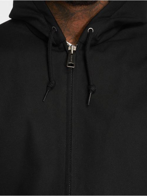 Carhartt WIP Winterjacke Active schwarz