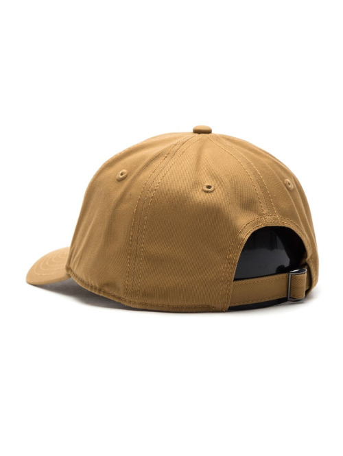 Cayler & Sons Fitted Cap PA Small Icon braun