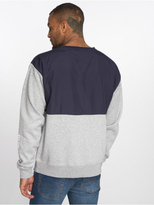 Cayler & Sons Pullover Csrt blau