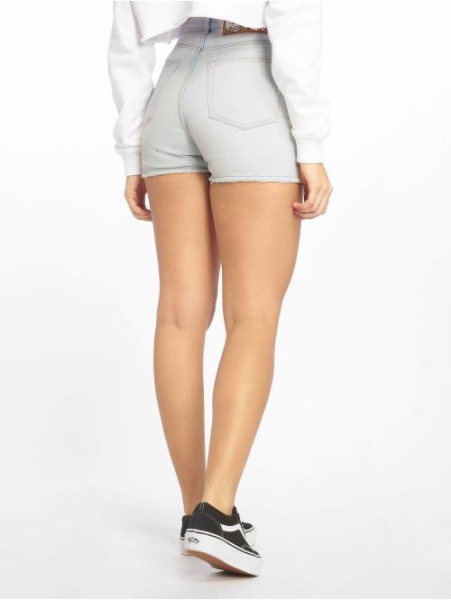 Cheap Monday Shorts Donna Off blau