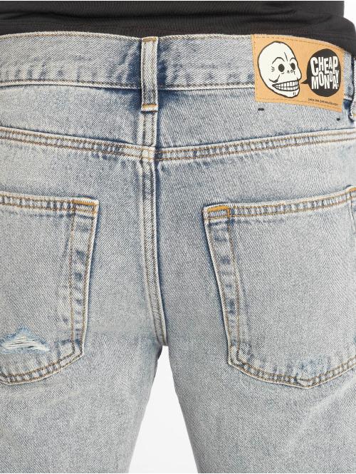 Cheap Monday Shorts Sonic Hex blau