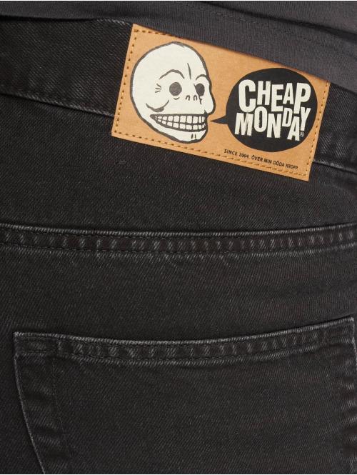 Cheap Monday Shorts Sonic Brute schwarz