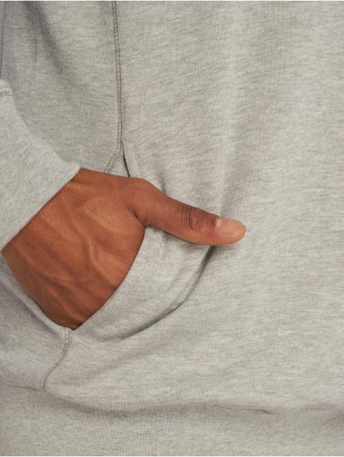 Cleptomanicx Pullover Jonin 2 grau