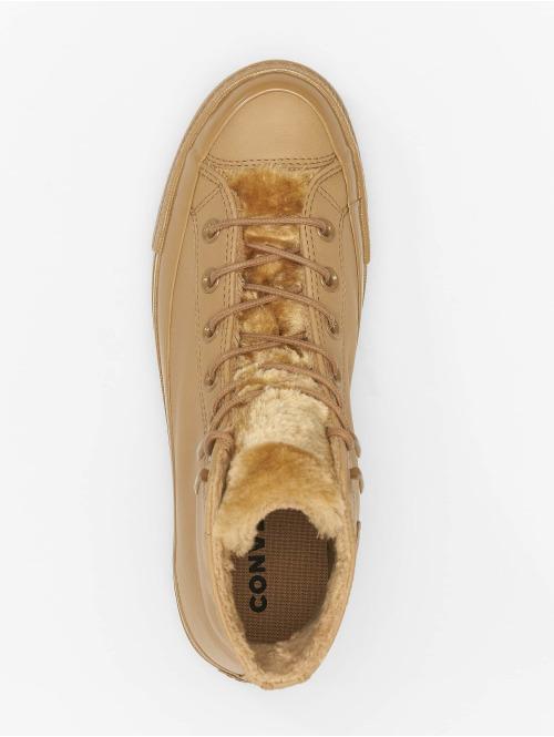 Converse Sneaker Chuck Taylor All Star Lift Ripple beige