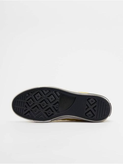 Converse Sneaker One Star Ox gelb