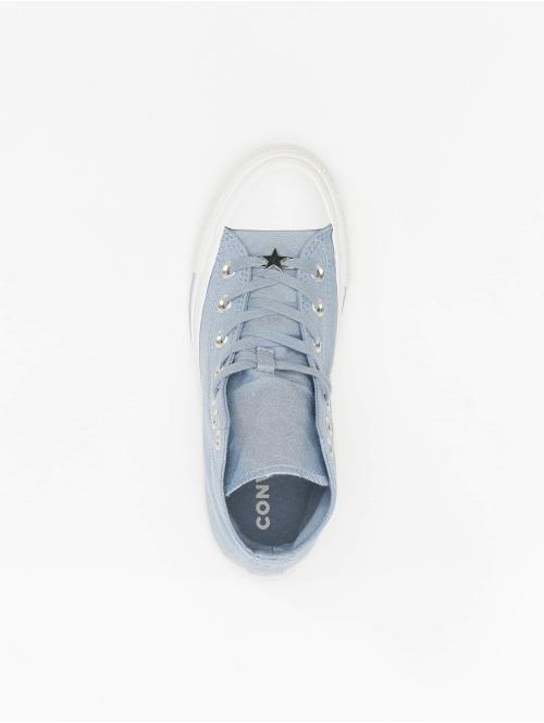 Converse Sneaker Tailor All Star Hi indigo