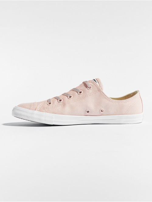 Converse Sneaker Chuck Taylor All Star Dainty pink