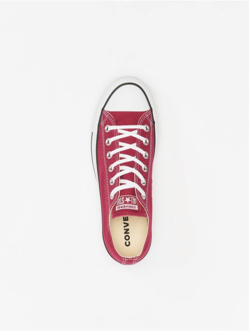 Converse Sneaker Chuck Taylor All Star Lift Ox pink