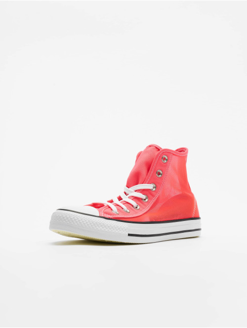 Converse Sneaker Tailor All Star Hi pink