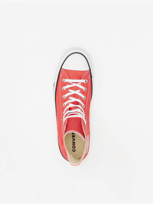 Converse Sneaker Chuck Taylor All Star Hi rot