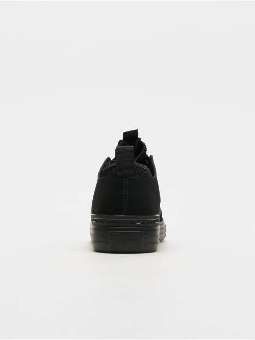 Converse Sneaker Chuck Taylor All Star Ultra Ox schwarz