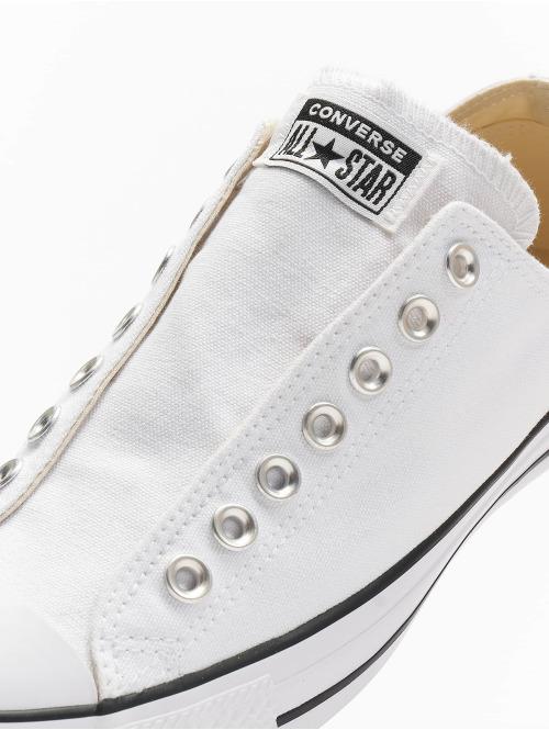 Converse Sneaker Chuck Tailor All Star Slip weiß