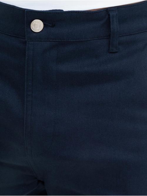 Daily Paper Cargohose Klett Logo blau