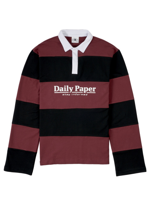 Daily Paper Longsleeve Droke rot
