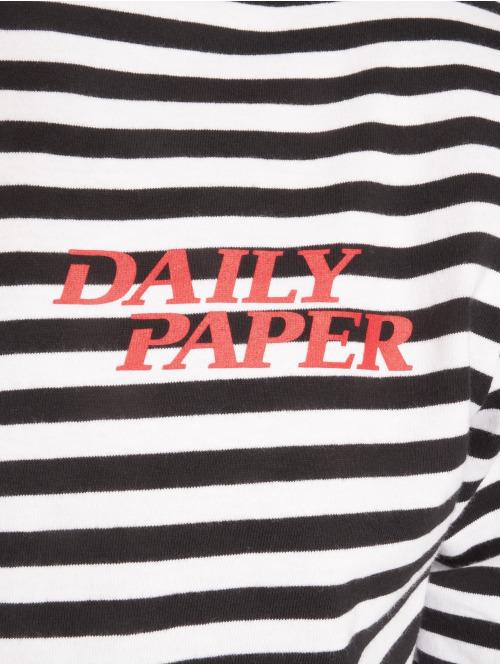 Daily Paper Longsleeve Daso schwarz