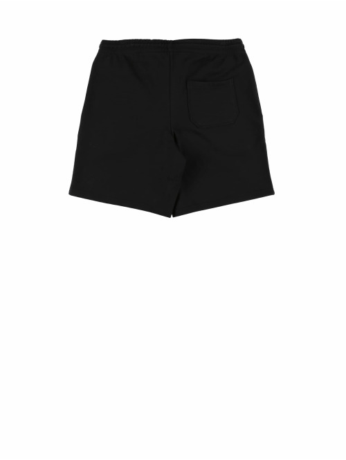 Daily Paper Shorts Essential Fleece schwarz