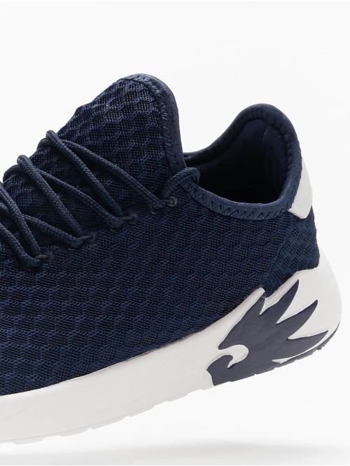 Dangerous DNGRS Sneaker 1727 blau