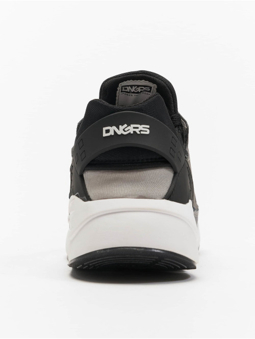 Dangerous DNGRS Sneaker Flash grau