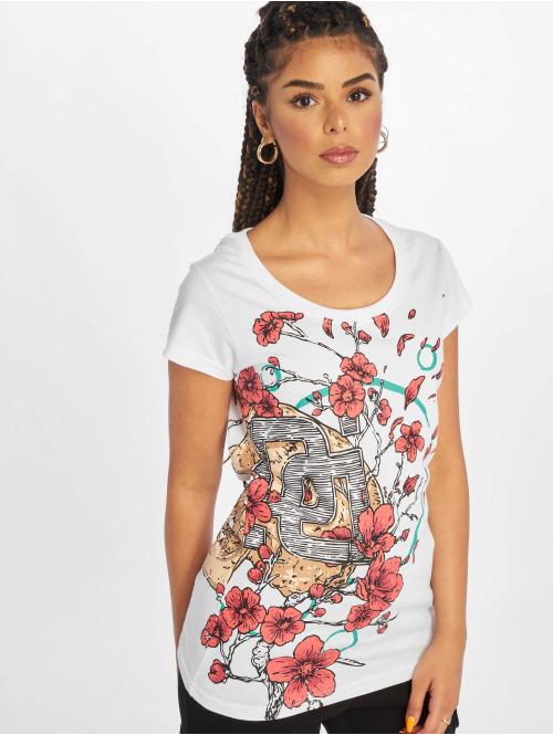 Dangerous DNGRS T-Shirt Choice weiß