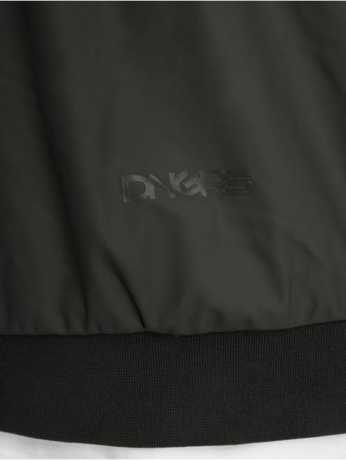 Dangerous DNGRS Übergangsjacke Undercover schwarz