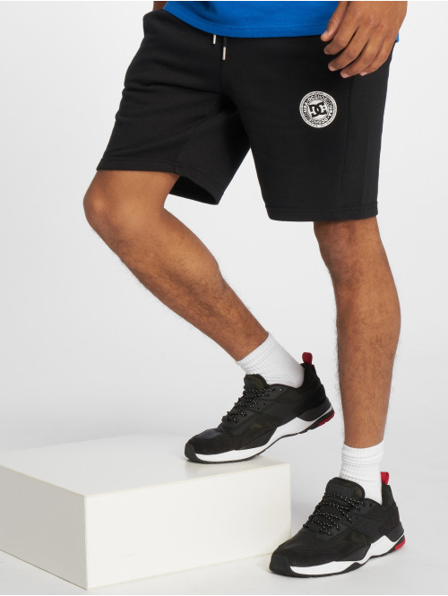 DC Short  Rebel Shorts Black...