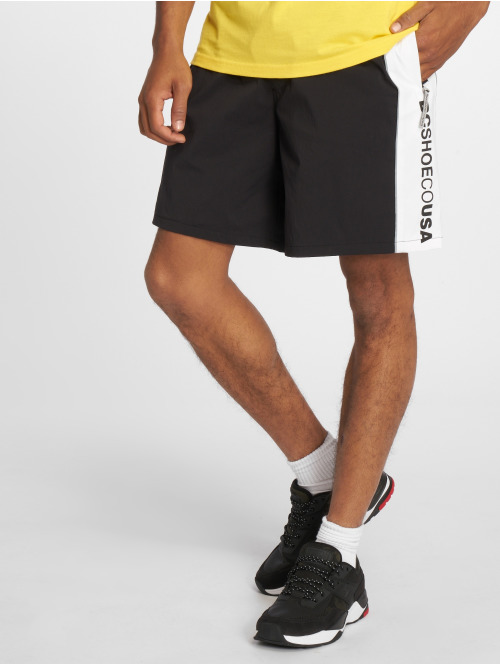 DC Short  Welwyn 18 Shorts Black...