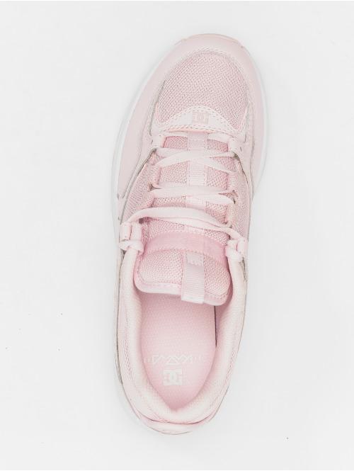 DC Sneaker Kalis Lite pink