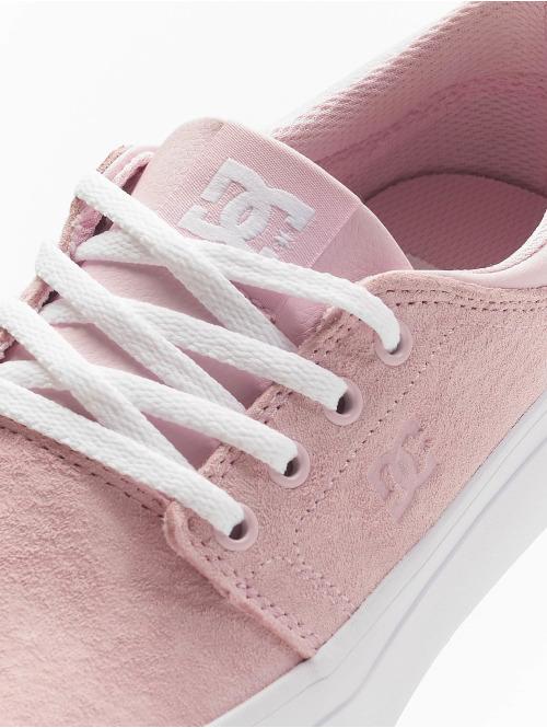 DC Sneaker Trase Platform SE pink