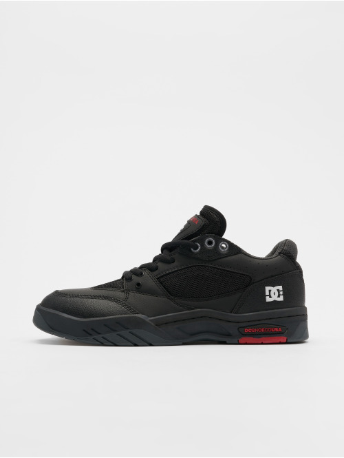 DC Sneaker  Maswell Sneakers Black/W...