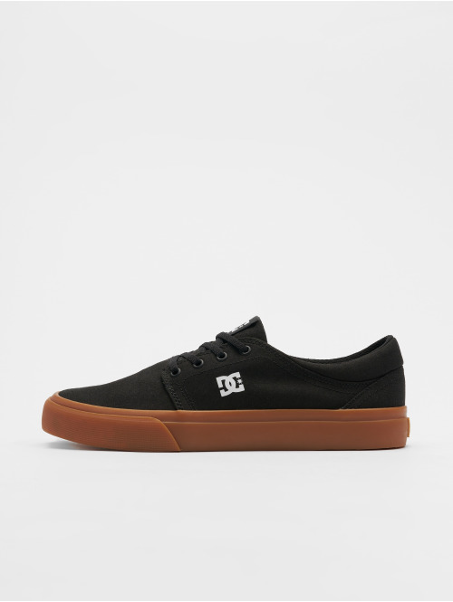 DC sneaker  Trase TX Sneakers Black/...