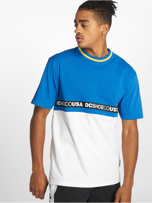 DC T-Shirt  Walkley T-Shirt Snow Whi...